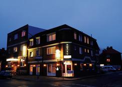 Hotel Prinz Heinrich - Emden - Κτίριο