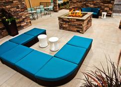 Springhill Suites Mobile - Mobile - Patio
