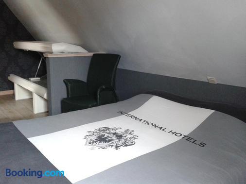 B&B Decoster - Zuienkerke - Bedroom