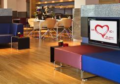 Intercityhotel Bonn - Bonn - Lounge