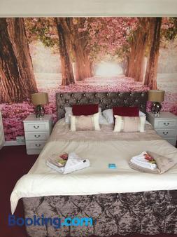 Jasmine House - Newquay - Bedroom