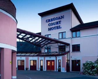 Creggan Court Hotel - Athlone - Building