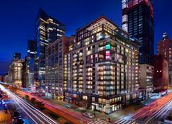 Royalton Park Avenue - Nueva York - Edificio