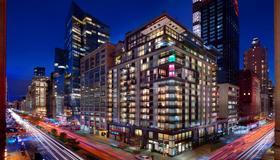 Royalton Park Avenue - New York - Toà nhà