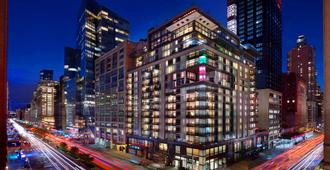 Royalton Park Avenue - New York - Gebouw