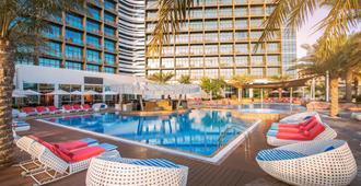 Yas Island Rotana - Abu Dhabi - Pool