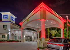 Americas Best Value Inn And Suites Iah Airport North - Humble - Building