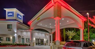 Americas Best Value Inn & Suites Iah Airport North - האמבל