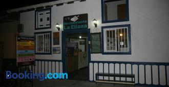 Casa La Eliana - Salento - Building