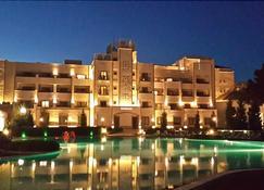 Garabag Resort&Spa - Нафталан - Здание