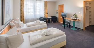 Best Western Hotel im Forum Mülheim - מולהיים אן דר רוהר - חדר שינה