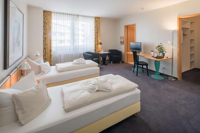 Best Western Hotel im Forum Mülheim - Mülheim an der Ruhr - Habitación