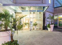 Best Western Hotel im Forum Mülheim - Mülheim an der Ruhr - Gebäude