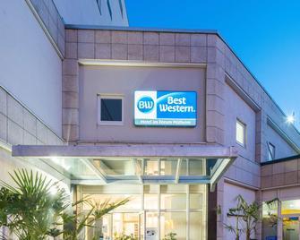 Best Western Hotel im Forum Mülheim - Mülheim - Building