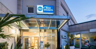 Best Western Hotel im Forum Mülheim - Mülheim an der Ruhr - Edificio