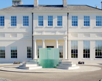 Seaham Hall and Serenity Spa - Seaham - Building