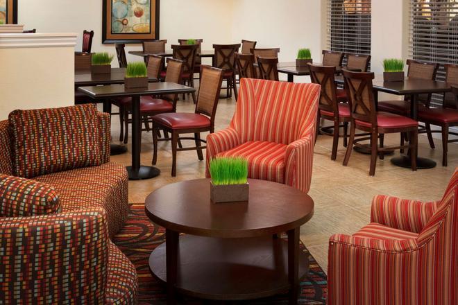 溫德姆聖馬科斯文蓋特酒店 - 聖馬可斯 - 聖馬科斯 - 酒吧