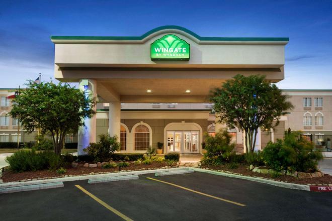 溫德姆聖馬科斯文蓋特酒店 - 聖馬可斯 - 聖馬科斯 - 建築