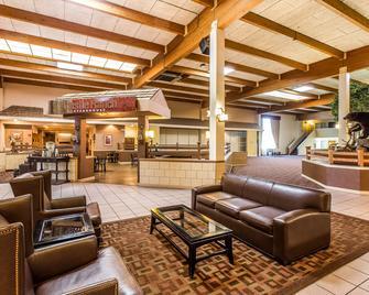 Quality Inn and Suites - Craig - Lobby
