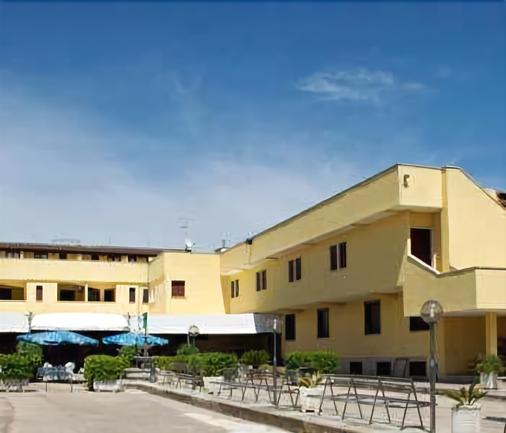 Villa Verdiana - Nettuno - Building