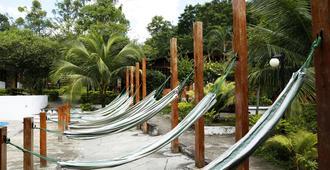 Plaza del Bosque Tarapoto - טאראפוטו
