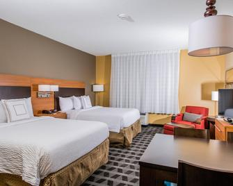 TownePlace Suites by Marriott Florence - Флоренция - Спальня