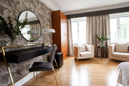Sure Hotel by Best Western Centric - Norrköping - Olohuone