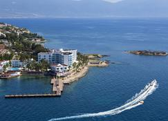 Le Bleu Hotel & Resort - Kusadasi - Udsigt