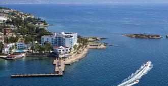Le Bleu Hotel & Resort - Kusadasi - Cảnh ngoài trời