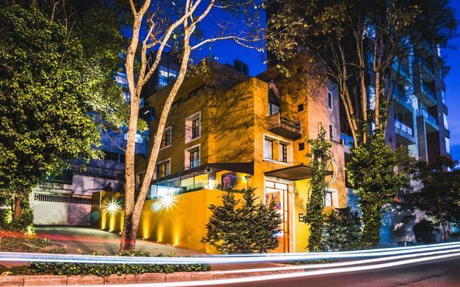 Hotel Emaus Bogotá - Bogotá - Bygning