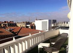 Hotel Ours Blanc - Wilson - Toulouse - Balcony