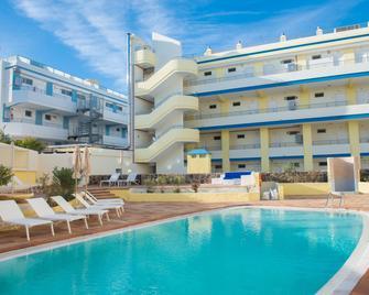 Dolores Apartments - Maspalomas - Pool