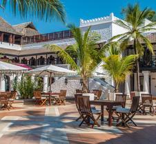 Serena Beach Resort and Spa