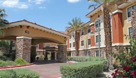 Extended Stay America Palm Springs - Airport - Палм-Спрингс - Здание