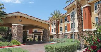 Extended Stay America Palm Springs - Airport - Palm Springs - Building