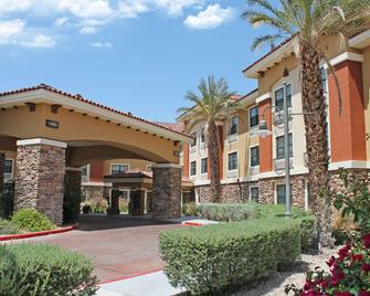 Extended Stay America - Palm Springs - Airport - Palm Springs - Building