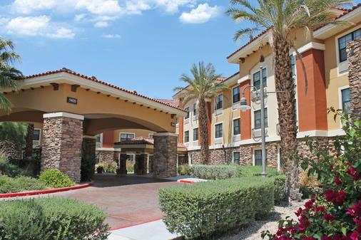 Extended Stay America Palm Springs - Airport - Palm Springs - Gebäude