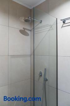 Ξενοδοχείο Galaxy Ιεράπετρα - Ιεράπετρα - Μπάνιο