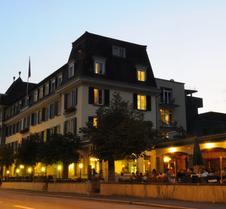 Hotel Krebs