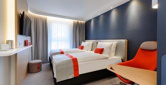 Holiday Inn Express Berlin - Alexanderplatz - Berlin - Bedroom