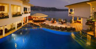 Mangrove Resort Hotel - Subic - Pool