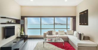 Wyndham Guayaquil - Guayaquil - Living room