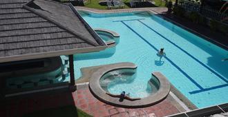 Wild Orchid Resort - Angeles City - Pool