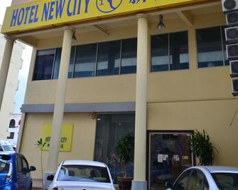 New City Hotel - Kajang