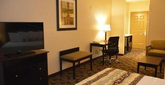 Best Western Plus Hobby Airport Inn & Suites - Houston