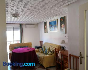 Piso Vacacional Isla Cristina - Isla Cristina - Sala de estar