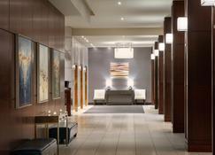 The Fairmont Winnipeg - Winnipeg - Lobby