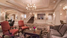 The Sutton Place Hotel - Vancouver - Vancouver - Lobby
