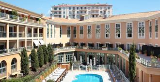 Grand Hôtel Roi René Aix-en-Provence Centre - MGallery - Aix-en-Provence - Rakennus
