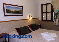 Hotel Rivera - Colonia - Κρεβατοκάμαρα